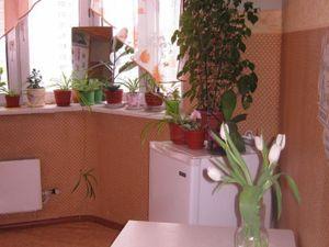 Комната Тихомирова
