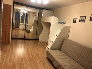 1к квартира Верхоянская