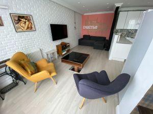 3-х комнатная квартира Нагатинский 1-й