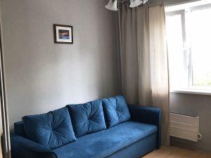 Однокомнатная квартира м.Братиславская