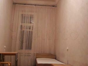 Комната на метро Чкаловская