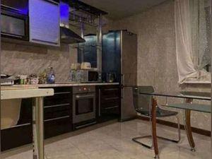 Квартира Жулебинский
