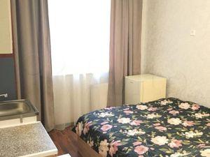 1 комнатная квартира Привольная