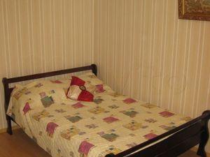 1 комнатная квартира Зои и Александра Космодемьянских