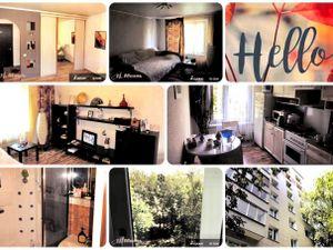 1 комнатная квартира Инициативная