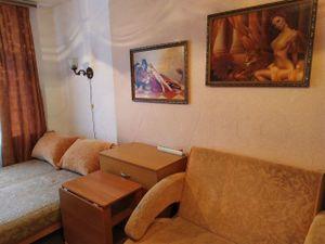 Комната Введенского