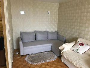 1к квартира Яхромская