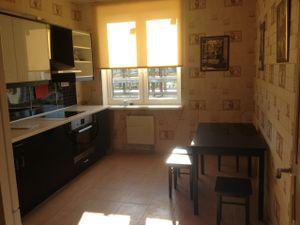 1 комнатная квартира Гжатская