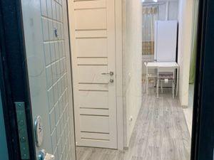 1 комнатная квартира Зарайская