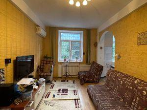 3-х комнатная квартира Гончарова