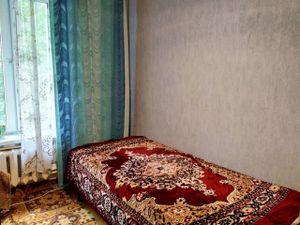 Комната Зои и Александра Космодемьянских