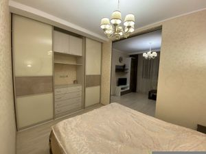 1 комнатная квартира 2-я Кабельная