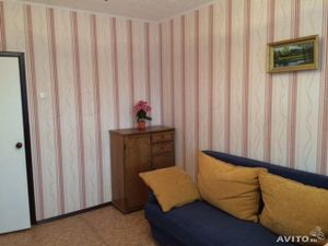 1 комнатная квартира Перервинский