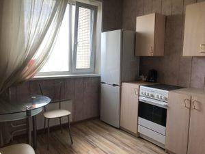 3-х комнатная квартира Палехская
