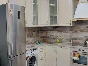 1 комнатная квартира 3-я Хорошёвская