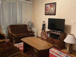 2-х комнатная квартира Борисовский