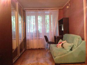 1 комнатная квартира Минусинская