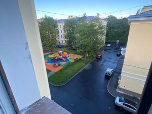 1 комнатная квартира Красная