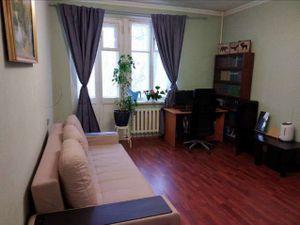 Комната Ивана Бабушкина