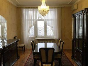 Квартира Кутузовский