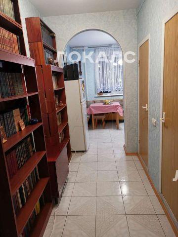 Аренда 2-комнатной квартиры на Москва, ул. Генерала Белобородова, 14к2, метро Мякинино, г. Москва