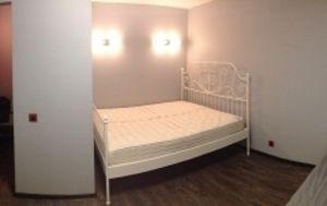 Мортонград Путилково. 1-комнатная квартира с мебелью, ремонтом и адекватными хозяевами.