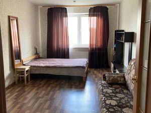 Комната Дальневосточный
