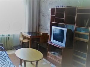 3к квартира Народная