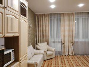 2-х комнатная квартира 2-я Машиностроения