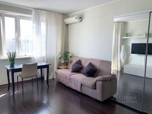 1 комнатная квартира Намёткина