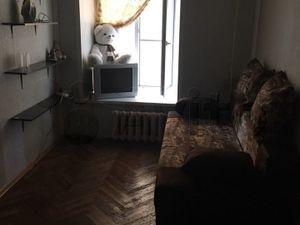 Комната Введенская