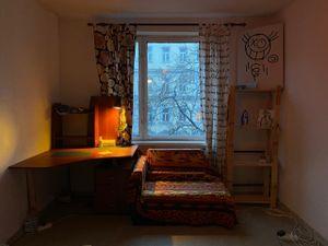 Комната в тихом центре
