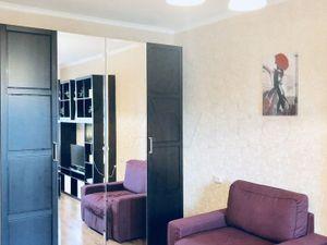 1 комнатная квартира на метро Водный стадион