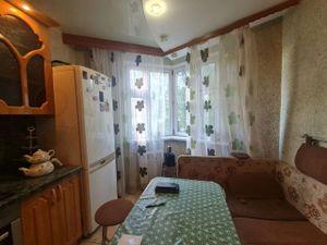 2-х комнатная квартира Седова