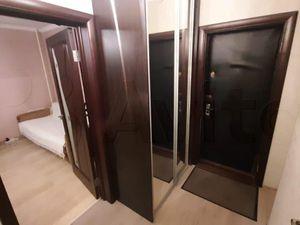 1 комнатная квартира Елецкая