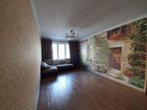 3-хкомнатная квартира м. Пражская
