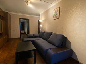 3-х комнатная квартира на метро Перово