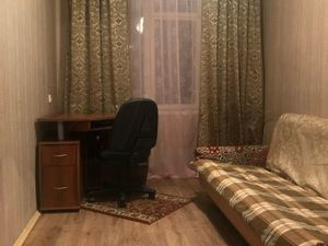 2-х комнатная квартира Башиловская