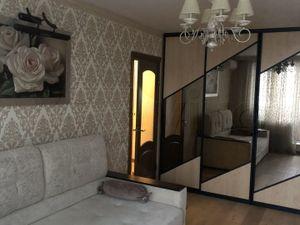 1 комнатная квартира Мичуринский