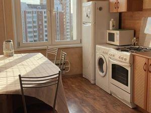2-х комнатная квартира 800-летия Москвы