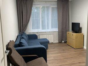 3-х комнатная квартира Вешняковская