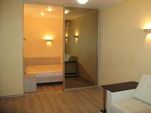 1 комнатная квартира на метро Дубровка (Люблинская линия)