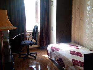 3-х комнатная квартира Алтайская