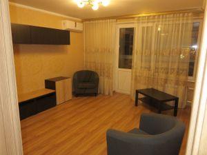 1 комнатная квартира Саратовская