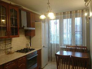 1 комнатная квартира Перовская
