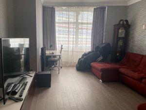 3-х комнатная квартира Мира