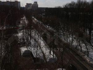 1к квартира на метро Крылатское