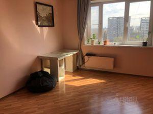 2-х комнатная квартира Веерная