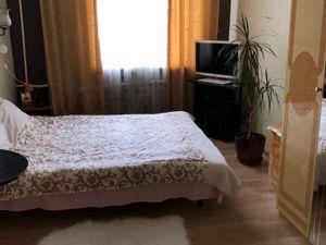 Комната Шкулёва