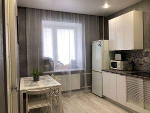 2-х комнатная квартира Некрасовский